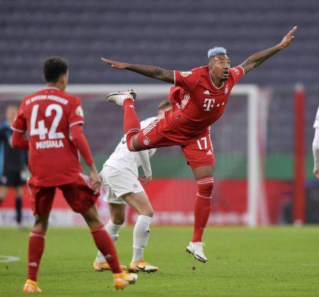 Boateng, Bayern