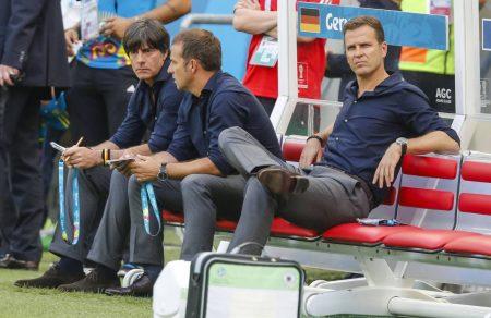 Bayern Löw Flick