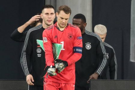Bayern and Germany captain Manuel Neuer hopeful that DFB get the result they wanted at Sevilla on Wednesday.