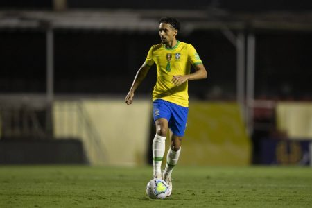 Brazil and PSG defender Marquinhos says that Luis Suarez and Edinson Cavani will create problems for Brazil ahead of WC Qualifier meeting.