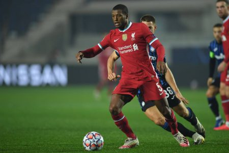 Three reasons why Georginio Wijnaldum won't leave Liverpool to join Barcelona