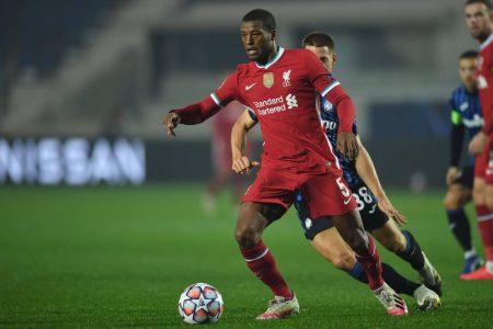 Three reasons why Georginio Wijnaldum won't leave Liverpool to join Barcelona