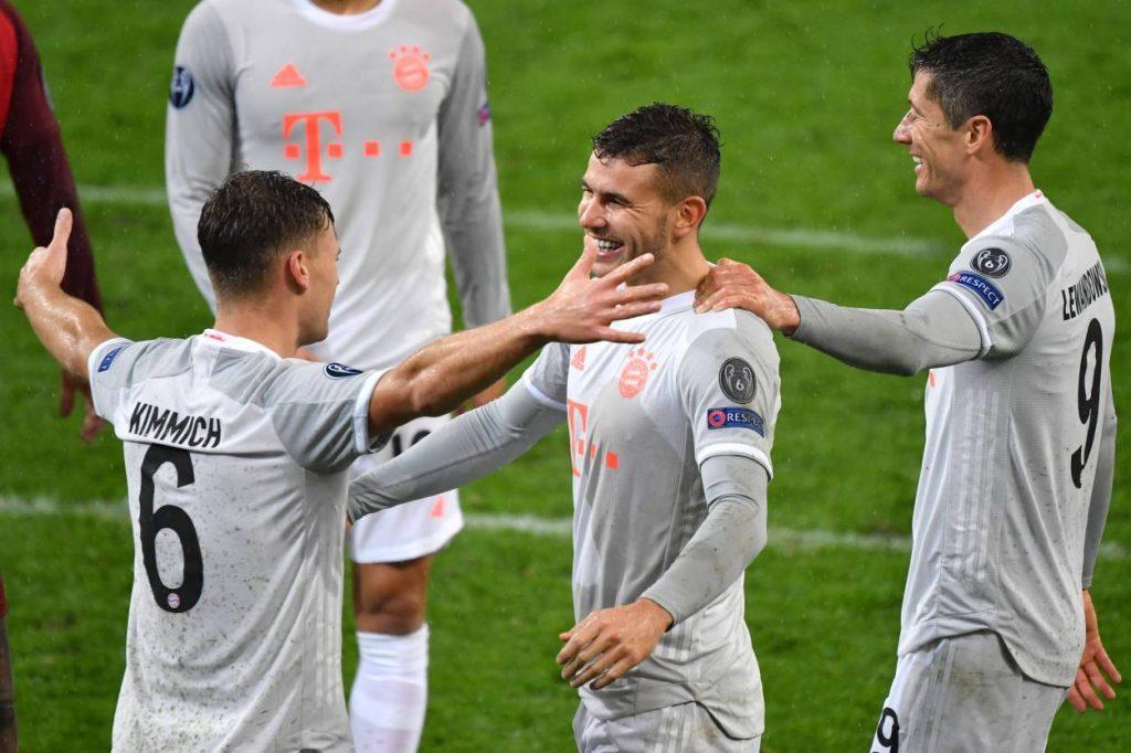 Hernández Bayern Transferiga