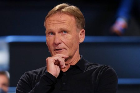Borussia Dortmund managing director Hans-Joachim Watzke claims that BVB are within a touching distance of Bayern Munich.