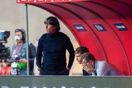 Joachim Löw Entlassung