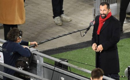 Bayern München Nationalmannschaft Krise