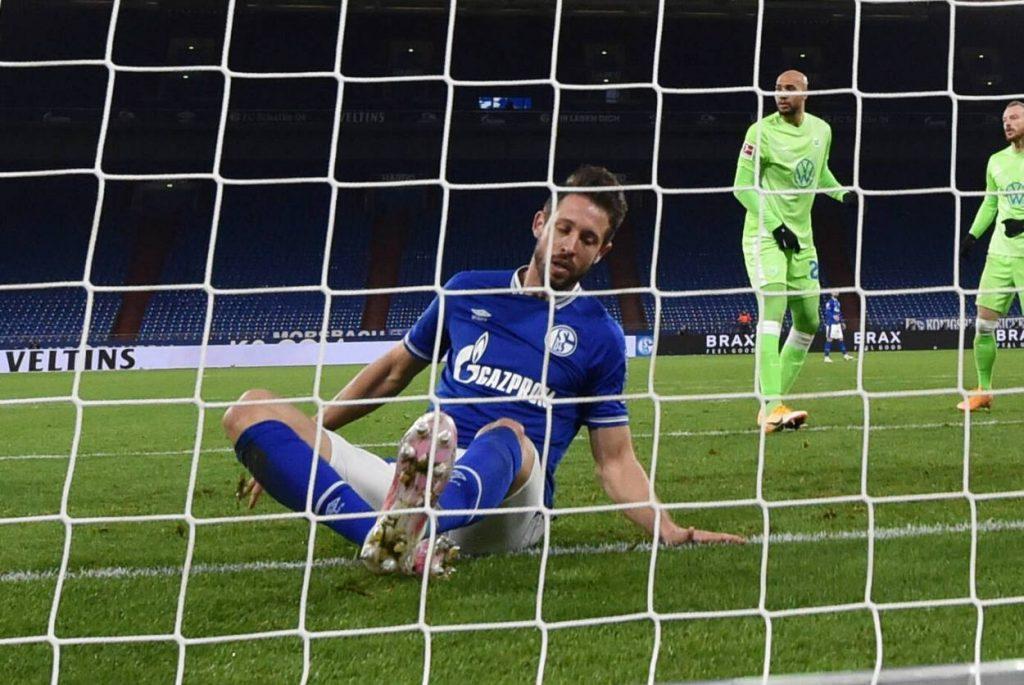 Bundesliga Schalke Krise