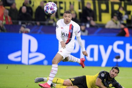 Mbappe´ Transfer Real Madrid