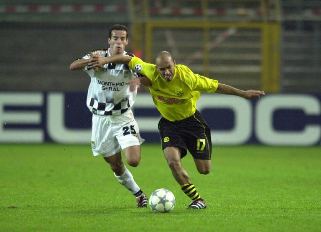 Boavista Porto Meister