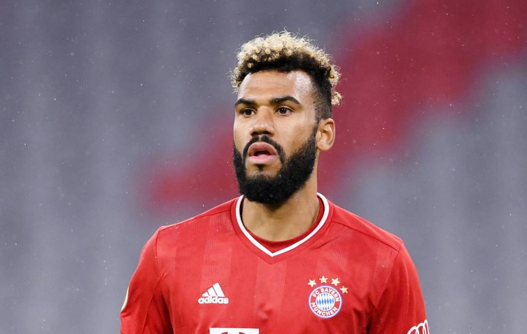 Eric Maxim Choupo-Moting, Bayern