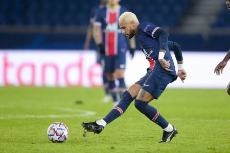 Another twist in Champions League Group H as Paris Saint-Germain registered a narrow 1-0 win over RB Leipzig.
