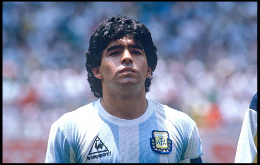 Diego Maradona dead: Three greatest achievements of his career