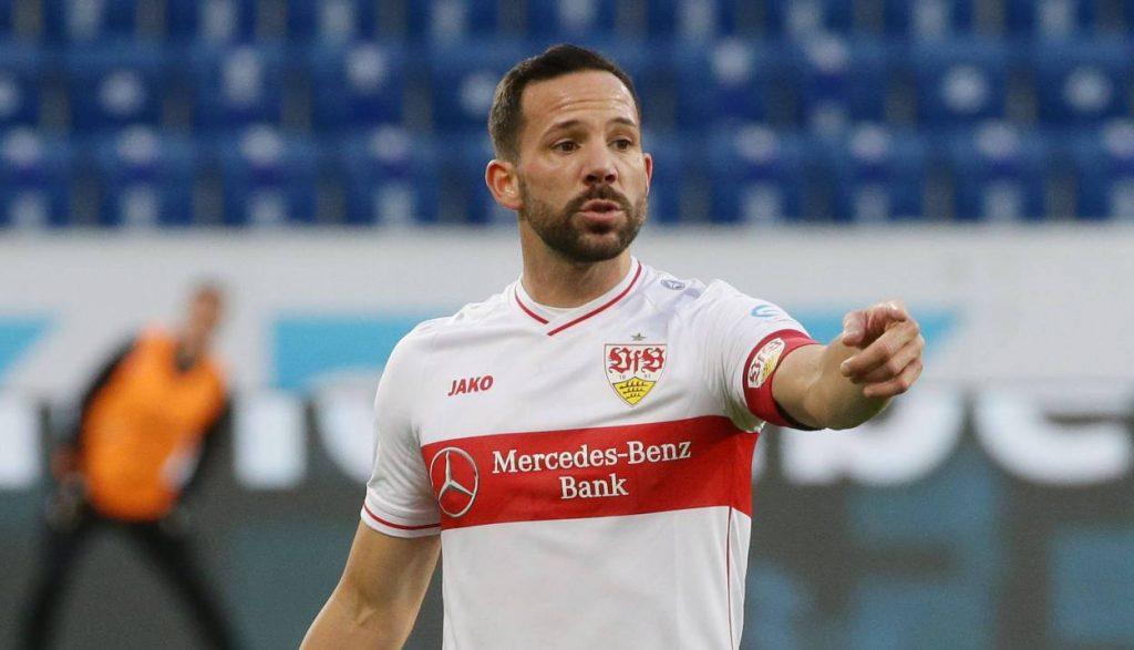 Castro, VfB