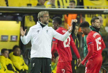 Klopp Dortmund Rückkehr