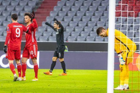 Bayern Sané Joker
