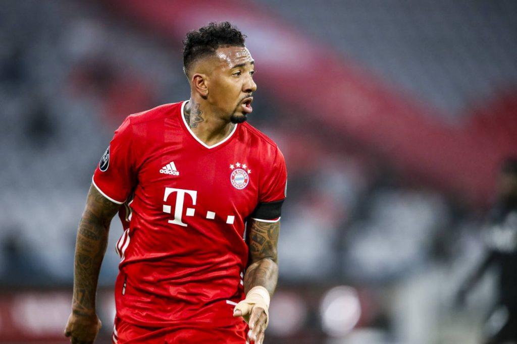 Boateng, Bayern, Transfers