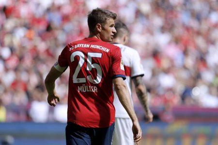 Stuttgart Bayern Rekord