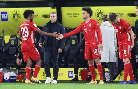 Bayern Sané Klub-WM
