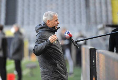BVB Favre Köln Blamage