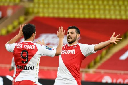 AS Monaco continue their winning form with fourth consecutive Ligue 1 win, and their recent win came against Nimes.