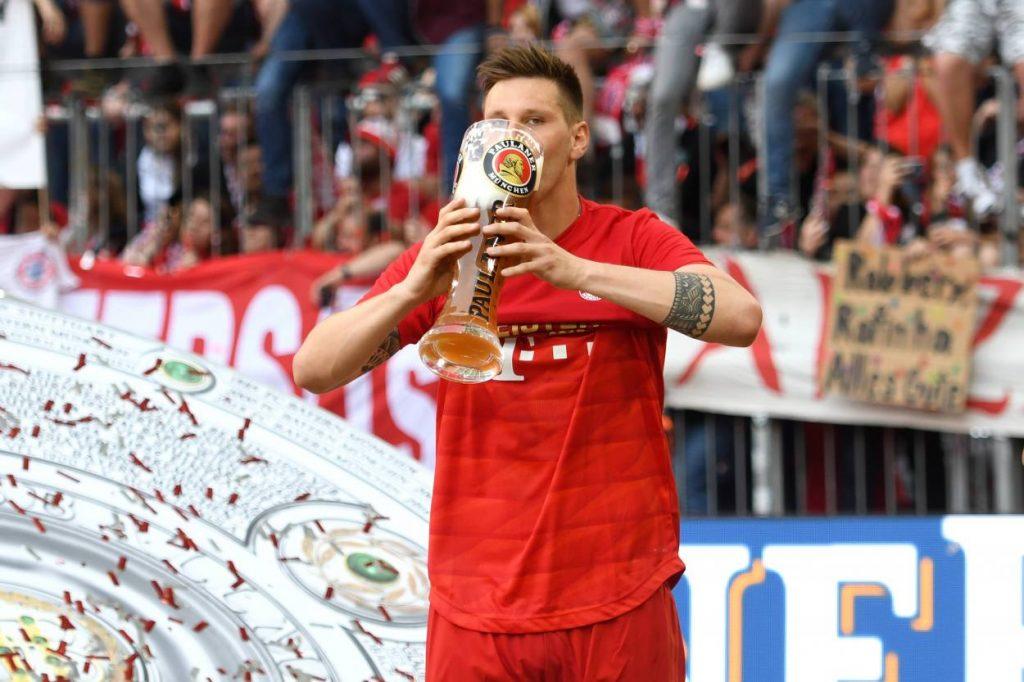 Süle, Bayern, Bier
