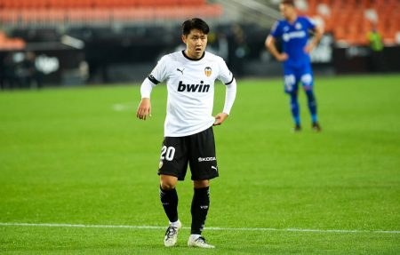 Man City lead striker chase