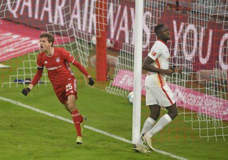 Bayern Müller Löw