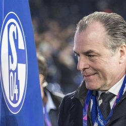 Tönnies, Schalke