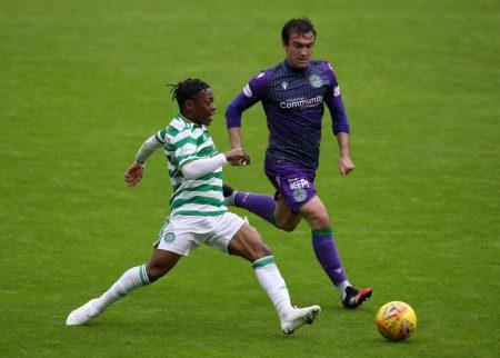 Dembele, Celtic Glasgow