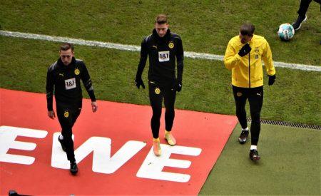 BVB Favre Reus