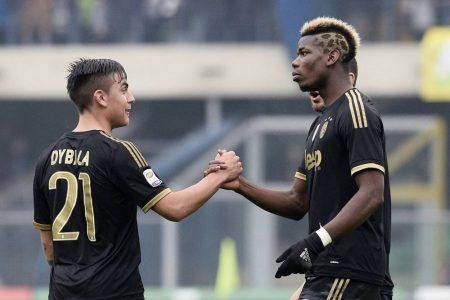 Juventus ready swap deal for Pogba