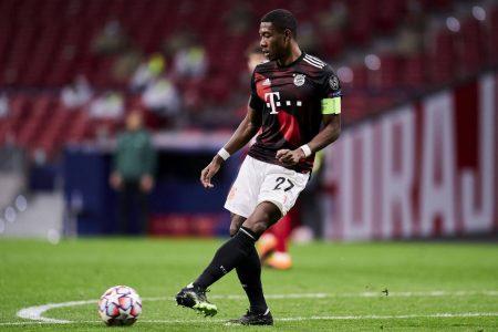 Alaba Bayern Transfer
