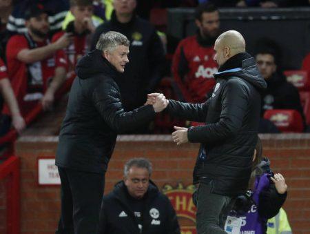 Manchester United Trainerentlassung