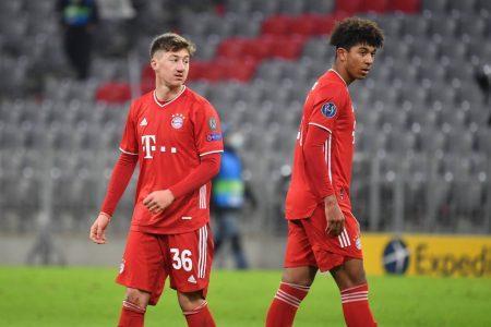 Stiller, Richards, Bayern