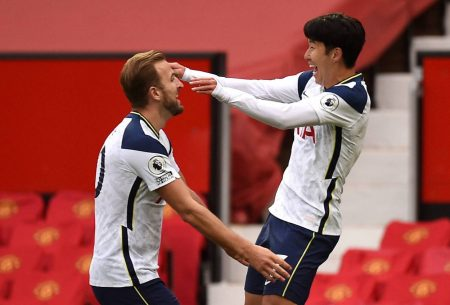 How Tottenham Hotspur might line up against Liverpool