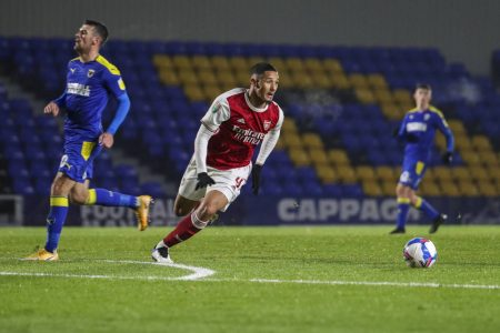 Arsenal transfer news: Gunners willing to let defender leave on loan in January