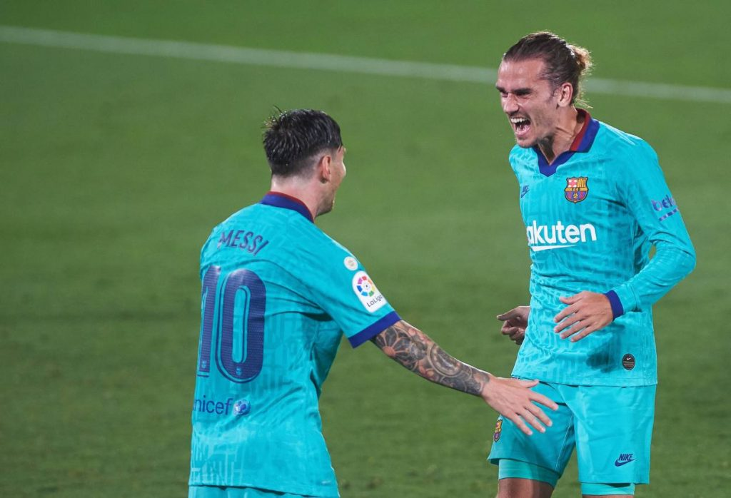 Why January is the most crucial month for Barcelona in recent history