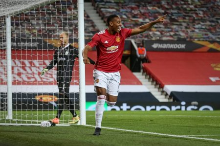 How Manchester United might line up against Sheffield