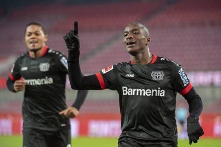 Diaby Leverkusen Vertrag Klausel