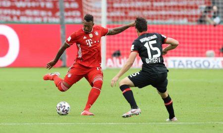 Leverkusen, Bayern, Boateng