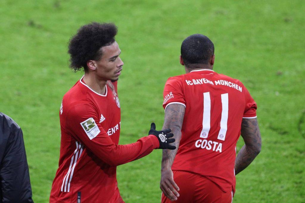 Matthäus Sané Bayern Kritik