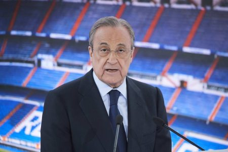 How much revenue will the new Bernabeu stadium generate for Real Madrid