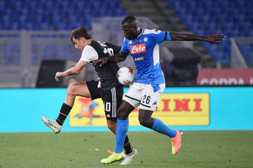 Juventus-Napoli clash set to be replayed
