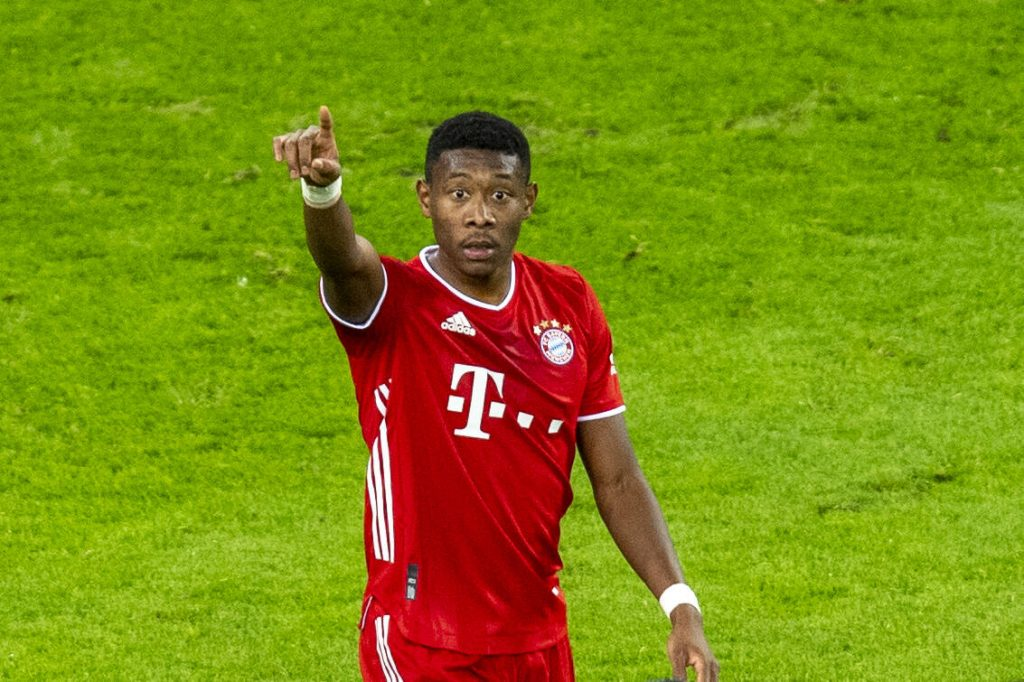 Alaba to Real Madrid? Los Blancos favorites to sign the Austrian after Chelsea pull out of the race for his signature