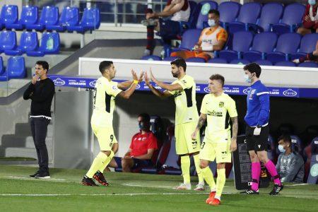 Suarez, Costa, Atletico