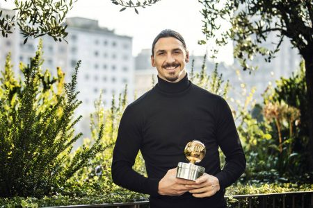 Zlatan Ibrahimovic buys forest in Sweden weeks after he gifted PS5 to his AC Milan teammates