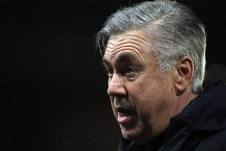 Everton manager Carlo Ancelotti emphasis that all the players and staff members must strictly follow COVID-19 protocols.