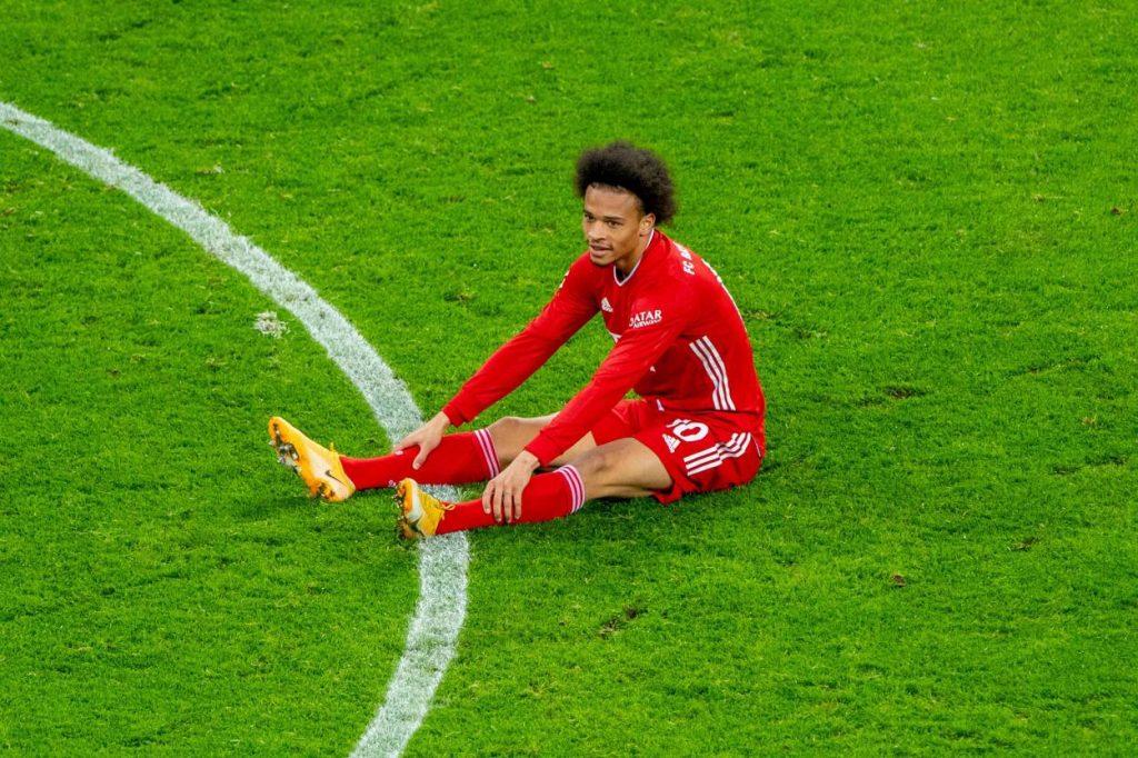 Sane, Bayern