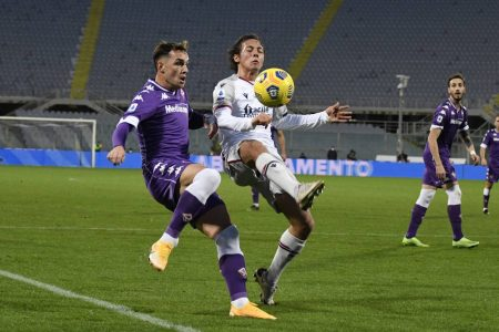 Fiorentina and Bologna shared a point as both teams kick-off 2021 with a goalless draw. Bologna remain 12th in Serie A after the draw.