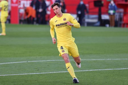 Replacement of Ramos? Real Madrid interested in signing Villarreal centre-back Pau Torres